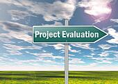 Signpost Project Evaluation