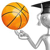 Basketball Scholarship