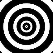 Concentric Circles Target