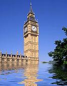 Big Ben London, what could happen