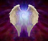 Universal Angel Wings
