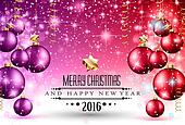 2016 Christmas and Happy New Year P