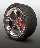 Exclusive Wheel