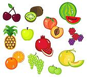 Fruits Part 2