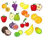 Fruits Part 1