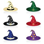 Witch\'s hat