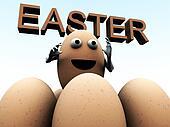 Egg Man 57