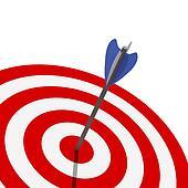 classic target