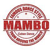 Mambo stamp
