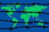 free world under threat