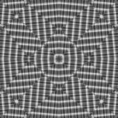 Plaid Weave Background Overlay