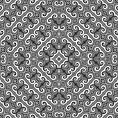 Decorative Pattern Overlay