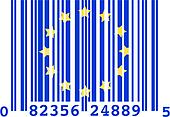 European Union barcode