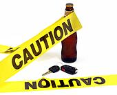 Caution - Don\'t Drink And Drive