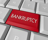 Bankruptcy Computer Key