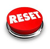 Reset - Red Button