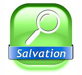 find salvation