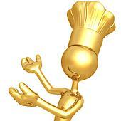 Chef Presenter