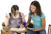 Teen Study Session