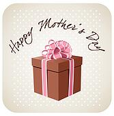 Greetings for Mother's day