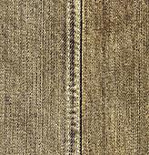 brown jeans texture, stitc