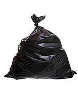 Pics For > Open Trash Bag Clip Art