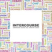 INTERCOURSE.