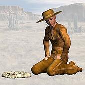 Cowboy #05