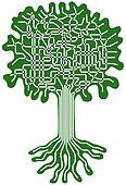 Subway tree