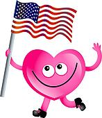 america love