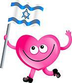 israel love