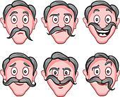 facial expressions 4