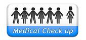 medical health check up