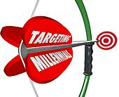 Targeting Millennials Bow Arrow Marketing Generation Y Audience