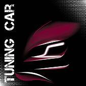 tuning sports car bordeaux
