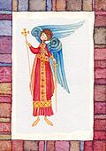 Illustration of Guardian Angel