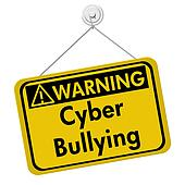 Cyber Bullying Warning Sign
