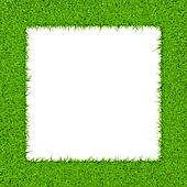 Grass Square (Void)
