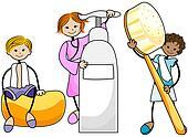 Body Care Kids