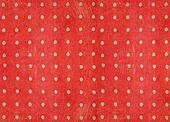 red background paper