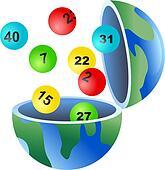 lotto globe