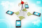 Smart phone and wireless technology