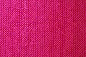 knitted material background