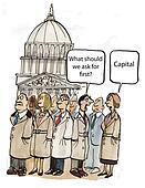 Lobby capital