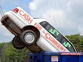 clunkers for cash