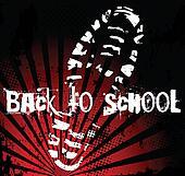 Back to School Shoe