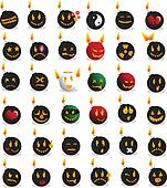Bomb emotions