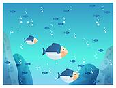 underground sea fish