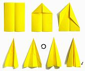 paper plane 01