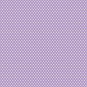 Seamless Polka dot background.